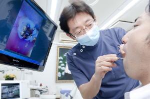 1.何でもご相談いただける、荻窪の歯医者さん